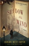 Carlos Ruiz Zafón The Shadow Of The Wind