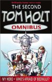 fantasy book review Tom Holt Mightier Than The Sword Who's Afraid of Beowulf? My Hero