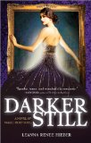 fantasy book reviews Leanna Renee Hieber Magic Most Foul 1. Darker Still