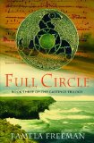 Pamela Freeman Castings Trilogy fantasy book reviews 1. Blood Ties 2. Deep Water 3. Full Circle