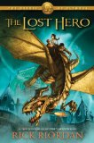 Rick Riordan The Heroes of Olympus 1. The Lost Heroes