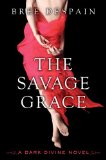 YA young adult fantasy book reviews Bree Despain The Dark Divine 2. The Lost Saint 3. The Savage Grace