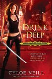 urban fantasy book review Chloe Neill Chicagoland Vampires 1. Some Girls Bite (2009) 2. Friday Night Bites 3. Twice Bitten 4. Hard Bitten 5. Drink Deep