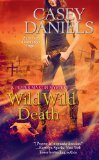 Pepper Martin Mysteries Casey Daniels fantasy book reviews 1. Don of the Dead 2. The Chick and the Dead3. Tombs of Endearment 4. Night of the Loving Dead 5. Dead Man Talking 6. Tomb with a View 7. A Hard Day's Fright 8. Wild Wild Death