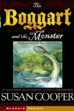 Susan Cooper fantasy book reviews 1. The Boggart 2. The Boggart and the Monster