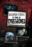 children's fantasy book reviews Patrick Carman Skeleton Creek 1. Skeleton Creek 2. Ghost in the Machine