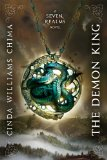 young adult fantasy book review Cinda Williams Chima Seven Realms 1. The Demon King 2. The Exiled Queen