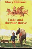 book review Mary Stewart Ludo and the Star Horse