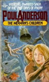 book review The Merman's Children Poul Anderson