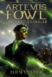Artemis Fowl the Time Paradox review 8. The Last Guardian
