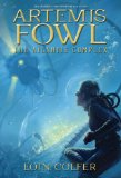 Artemis Fowl the Time Paradox review 7l Atlantis Complex