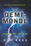 fantasy book reviews Rod Rees The Demi-Monde 1. Winter