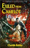 Cherity Baldry Exiled from Camelot fantasy book reviews