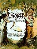 Howard Pyle King Stork