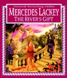 Mercedes Lackey book review Tiger Burning Bright, The River's Gift, The Otherworld