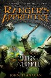 John Flanagan Ranger's Apprentice 1. The Ruins of Gorlan 2. The Burning Bridge 3. The Icebound Land 4: The Battle for Skandia 5. The Sorcerer in the North 6. The Siege of Macindaw 7. Erak's Ransom 8. The Kings of Clonmel 9. Halt's Peril