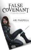 fantasy book reviews Ari Marmell Widdershins Adventures 1. Thief's Covenant 2. False Covenant