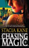 urban fantasy book review Stacia Kane Downside 1. Unholy Ghosts 2. Unholy Magic 3. City of Ghosts 4. Sacrificial Magic 5. Chasing Magic