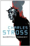 Saturn's Children Charles Stross Scratch Monkey