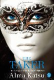 SFF book reviews Alma Katsu Taker 2. The Reckoning