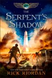 Rick Riordan The Kane Chronicles One: The Red Pyramid 2. The Throne of Fire 3. The Serpent's Shadow