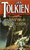 The Shaping of Middle Earth by J.R.R. Tolkien