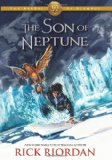 Rick Riordan The Heroes of Olympus 1. The Lost Heroes 2. The Son of Neptune