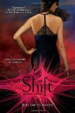 YA fantasy book reviews Jeri Smith-Ready Shade 2. Shift