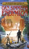 Science fiction book reviews Dan Simmons 1. Hyperion 2. THe Fall of Hyperion 3. Endymion 4. The Rise of Endymion