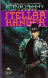 science fiction book reviews Steve Perry Stellar Ranger, Lone Star