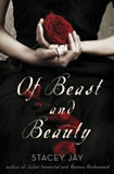 fantasy book reviews Stacey Jay Of Beast and Beauty