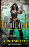 Ann Aguirre Perdition The Dred Chronicles