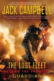 Jack Campbell THe Lost Fleet Guardian
