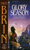 David Brin Glory Season science fiction book reviews