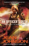 urban fantasy book reviews Jean Johnson Theirs Not to Reason Why 1. A Soldier's Duty 2. An Officer's Duty