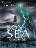 Nancy Holder Gifted 1. Daughter of the Blood 2. Daughter of the Flames 3. Son Of The Shadows, Son of the Sea