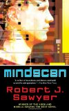 SFF reviews Robert J. Sawyer Flashforward, Calculating God, Mindscan