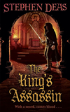 fantasy book reviews Stephen Deas The Thief-Taker's Apprentice 2. The Warlock's Shadow 3. The King's Assassin