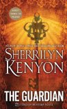 Sherrilyn Kenyon Acheron, One Silent Night, Bad Moon Rising, No Mercy, Retribution, Guardian