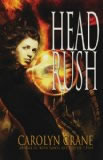 urban fantasy book reviews Carolyn Crane The Disillusionist 1. Mind Games 2. Double Cross 3. Head Rush