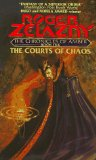 SFF book reviews Roger Zelazny The Chronicles of Amber 1. Nine Princes in Amber (1970) 2. The Guns of Avalon (1972) 3. The Sign of the Unicorn (1975) 4. The Hand of Oberon (1976) 5. The Courts of Chaos (1978) 6. Trumps of Doom (1985) 7. Blood of Amber (1986) 8. Sign of Chaos (1987) 9. Knight of Shadows (1989) 10. Prince of Chaos (1991)
