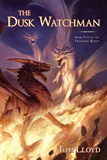 Tom Lloyd fantasy book reviews. Twilight Reign: 1. The Stormcaller 2. The Twilight Herald 3. The Grave Thief 4. The Ragged Man 5. The Dusk Watchman