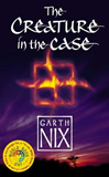 Garth Nix Abhorsen The Old Kingdom: 1. Sabriel 2. Abhorsen 3. Lirael 4. The Creature in the Case