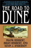 The Road to Dune, Hunters of Dune, Sandworms of Dune, Paul of Dune, The Winds of Dune