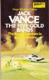 Jack Vance The Gray Prince, Vandals of the Void, The Five Gold Bands, The Languages of Pao