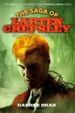 Darren Shan The Saga of Larten Crepsley 1. Birth of a Killer 2. Ocean of Blood 3. Palace of the Damned