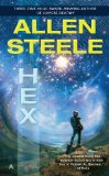 science fiction book reviews Allen Steele Coyote 1. Coyote: A Novel of Interstellar Exploration (2002) 2. Coyote Rising (2004) 3. Coyote Frontier (2005) 4. Spindrift (2007) 5. Galaxy Blues (2008) 6. Coyote Horizon (2009) 7. Coyote Destiny (2010) 8. Hex (2011) The River Horses (2007)