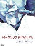Jack Vance Magnus Ridolph
