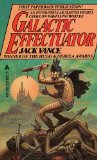 Jack Vance Galactic Effectuator, The Grey Prince, Night Lamp