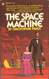 The Space Machine: A Scientific Romance